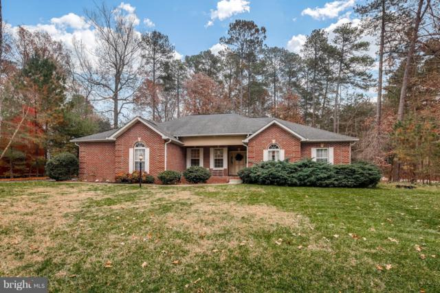 11407 Wollaston Circle, SWAN POINT, MD 20645 (#MDCH153816) :: AJ Team Realty