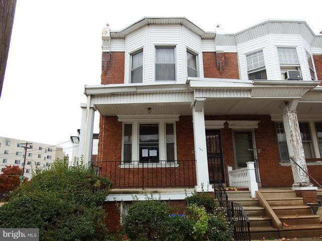 104 N 55TH Street, PHILADELPHIA, PA 19139 (#PAPH408464) :: Keller Williams Realty - Matt Fetick Team