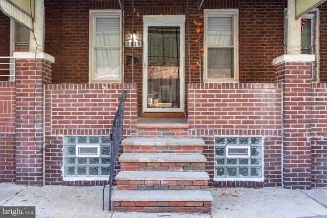 2139 S Beechwood Street, PHILADELPHIA, PA 19145 (#PAPH408466) :: Keller Williams Realty - Matt Fetick Team