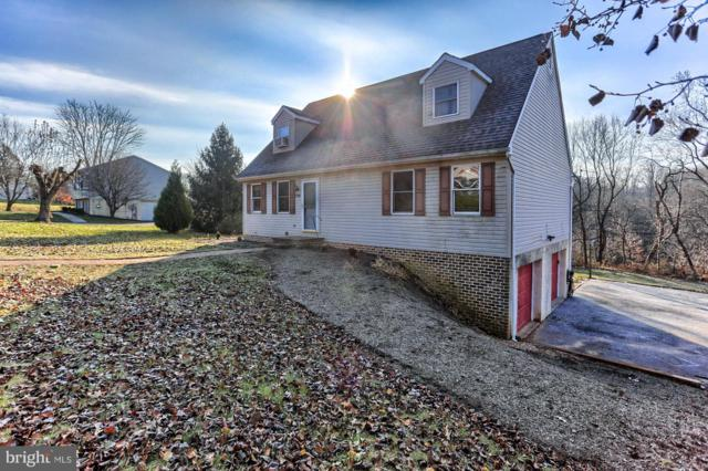 106 Morningside Drive, RED LION, PA 17356 (#PAYK104304) :: Bob Lucido Team of Keller Williams Integrity