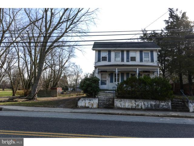 61 W Main Street, ALLOWAY, NJ 08079 (#NJSA115336) :: Keller Williams Realty - Matt Fetick Team