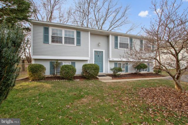 356 Prospect Boulevard, FREDERICK, MD 21701 (#MDFR180682) :: The Riffle Group of Keller Williams Select Realtors