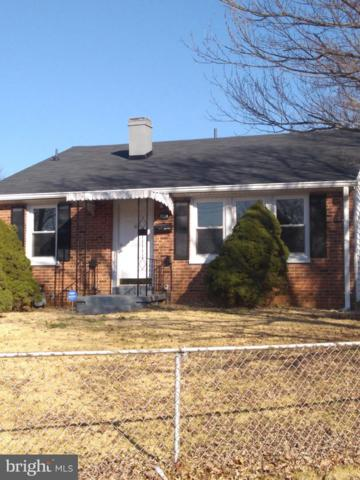 7816 Elroy Place, OXON HILL, MD 20745 (#MDPG345520) :: Blue Key Real Estate Sales Team