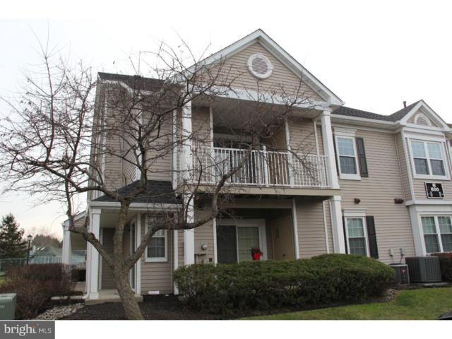 802B Saxony Drive, MOUNT LAUREL, NJ 08054 (MLS #NJBL242928) :: The Dekanski Home Selling Team