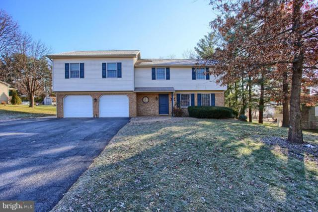 6 Summer Drive, DILLSBURG, PA 17019 (#PAYK104334) :: The Heather Neidlinger Team With Berkshire Hathaway HomeServices Homesale Realty