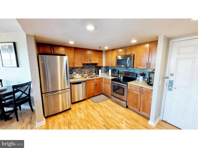 2001 Hamilton Street #709, PHILADELPHIA, PA 19130 (#PAPH408536) :: Jason Freeby Group at Keller Williams Real Estate