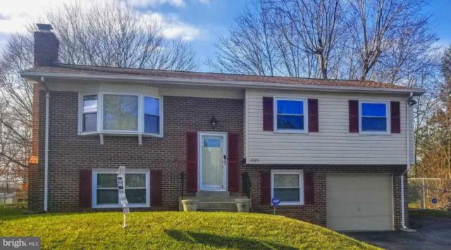 4505 Dale Boulevard, WOODBRIDGE, VA 22193 (#VAPW286096) :: The Riffle Group of Keller Williams Select Realtors