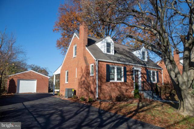 2860 Stuart Drive, FALLS CHURCH, VA 22042 (#VAFX613816) :: Arlington Realty, Inc.