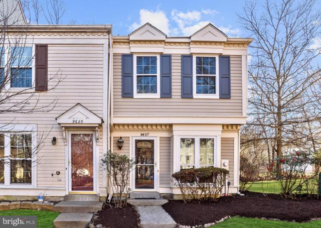 9627 Hastings Drive, COLUMBIA, MD 21046 (#MDHW193678) :: The Maryland Group of Long & Foster