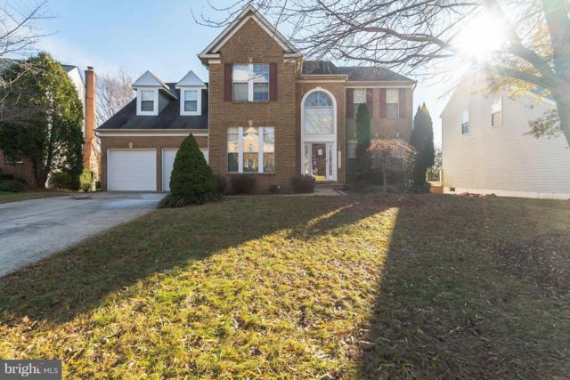 19909 Knollcross Drive, GERMANTOWN, MD 20876 (#MDMC445686) :: Colgan Real Estate