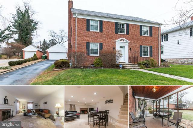 417 N Chapelgate Lane, BALTIMORE, MD 21229 (#MDBA287546) :: AJ Team Realty