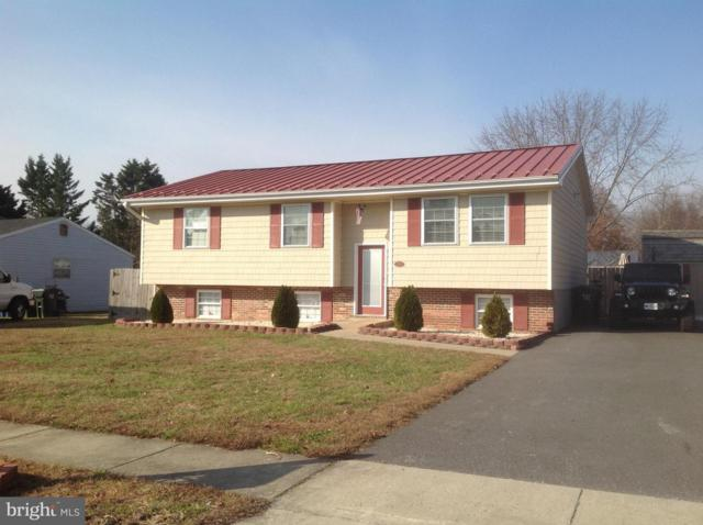 7314 Shirley Drive, EASTON, MD 21601 (#MDTA115634) :: RE/MAX Coast and Country