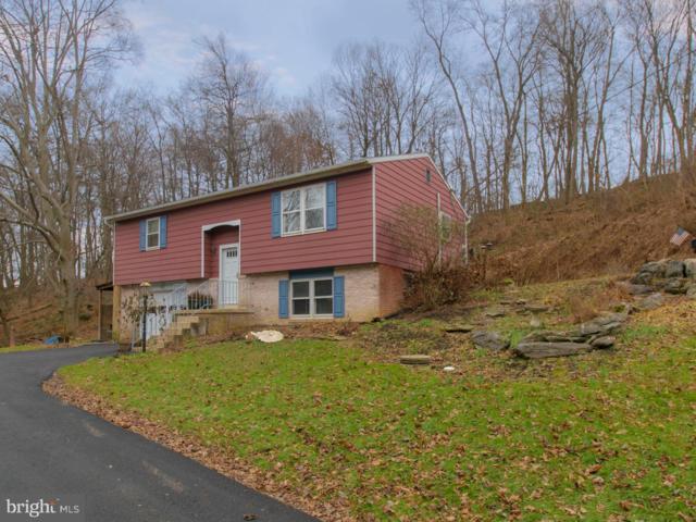 593 Buck Road, QUARRYVILLE, PA 17566 (#PALA113086) :: The Craig Hartranft Team, Berkshire Hathaway Homesale Realty