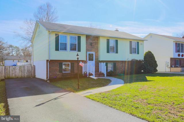 49 Archwood Avenue, GLEN BURNIE, MD 21061 (#MDAA276060) :: Blue Key Real Estate Sales Team