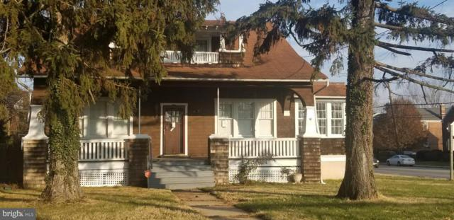 1 Woodlawn Avenue, BALTIMORE, MD 21228 (#MDBC308110) :: The Speicher Group of Long & Foster Real Estate