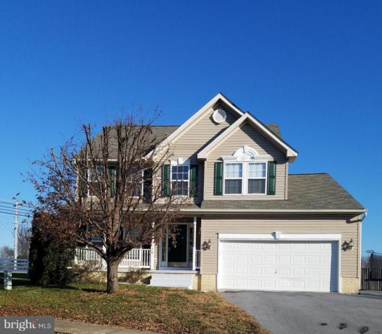 28 Westwinds, CHARLES TOWN, WV 25414 (#WVJF116358) :: Pearson Smith Realty