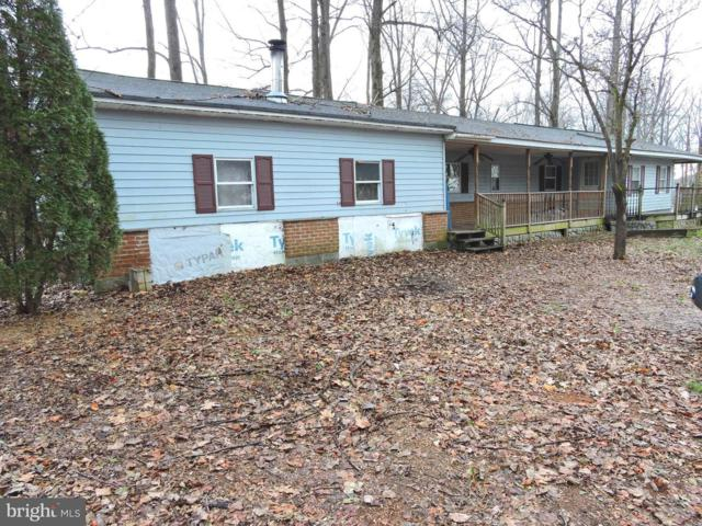 30 Red Tree, HARPERS FERRY, WV 25425 (#WVJF116360) :: Pearson Smith Realty