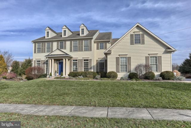 1144 Chadwick Circle, HUMMELSTOWN, PA 17036 (#PADA103850) :: The Joy Daniels Real Estate Group