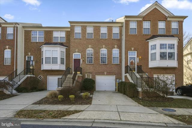 1112 August Drive, ANNAPOLIS, MD 21403 (#MDAA276164) :: The Sebeck Team of RE/MAX Preferred