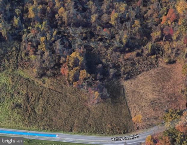 LOT 4 Valley Green, ETTERS, PA 17319 (#PAYK104382) :: Flinchbaugh & Associates