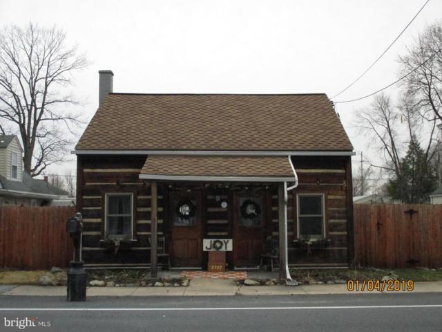 2237 Marietta Avenue, LANCASTER, PA 17603 (#PALA113094) :: Benchmark Real Estate Team of KW Keystone Realty