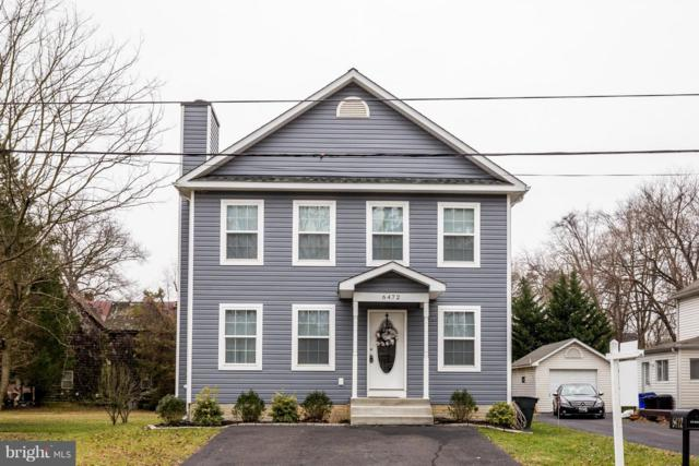 6472 Anderson Avenue, HANOVER, MD 21076 (#MDHW197480) :: Radiant Home Group