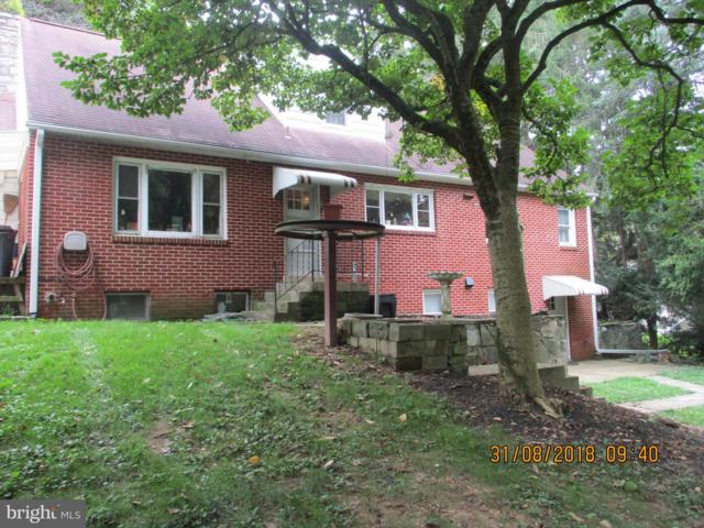 1859 New Holland Pike, LANCASTER, PA 17601 (#PALA113096) :: Younger Realty Group