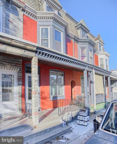 742 Mulberry Street, READING, PA 19604 (#PABK219824) :: Jason Freeby Group at Keller Williams Real Estate