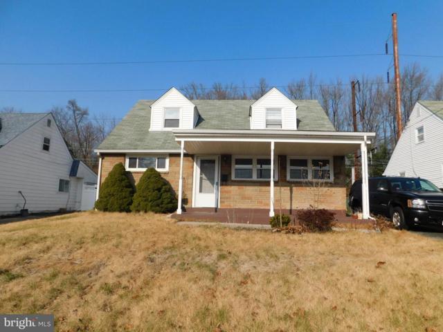 2451 Secane Road, SECANE, PA 19018 (#PADE255850) :: Jason Freeby Group at Keller Williams Real Estate