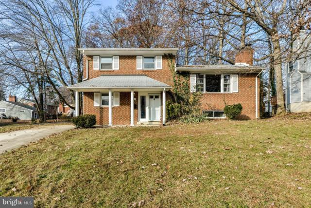 3416 Hill Street, FAIRFAX, VA 22030 (#VAFC109152) :: The Piano Home Group