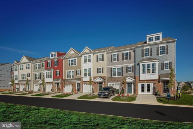 0 Winterberry Way, CALIFORNIA, MD 20619 (#MDSM133128) :: The Putnam Group
