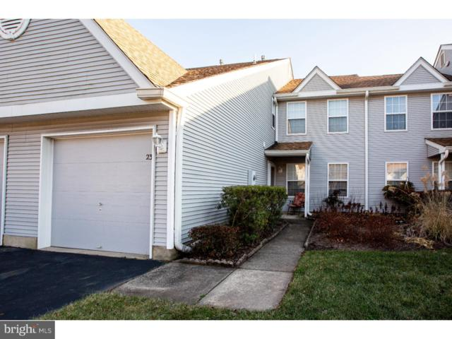 233 Birch Hollow Drive, BORDENTOWN, NJ 08505 (MLS #NJBL242972) :: The Dekanski Home Selling Team