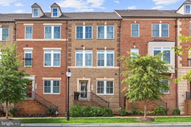 323 Parkview Avenue, GAITHERSBURG, MD 20878 (#MDMC449378) :: SURE Sales Group