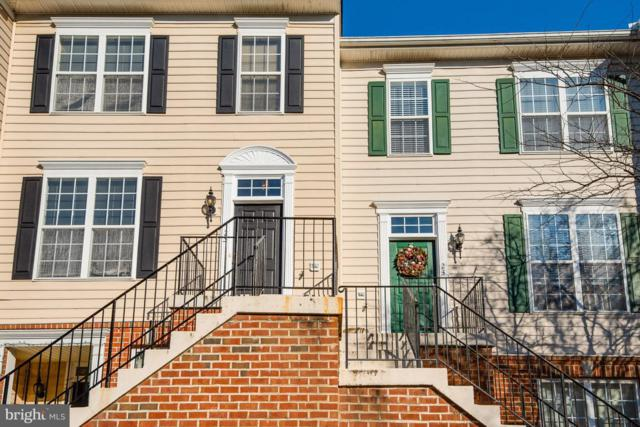 25 Harbour Heights Drive, ANNAPOLIS, MD 21401 (#MDAA276456) :: The Sebeck Team of RE/MAX Preferred