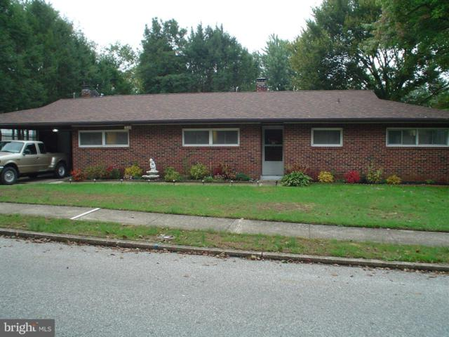 712 Terrace Road, YORK, PA 17404 (#PAYK104398) :: Keller Williams of Central PA East