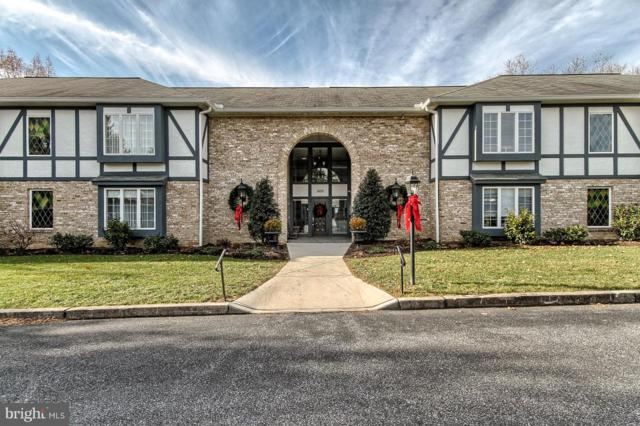 3610 Logan Court 2-B, CAMP HILL, PA 17011 (#PACB105240) :: Younger Realty Group