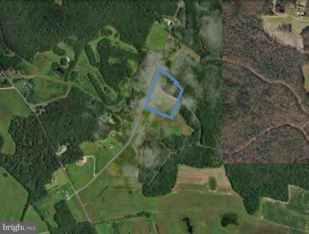 0 Marvel, MARYDEL, MD 21649 (#MDCM108746) :: Blackwell Real Estate