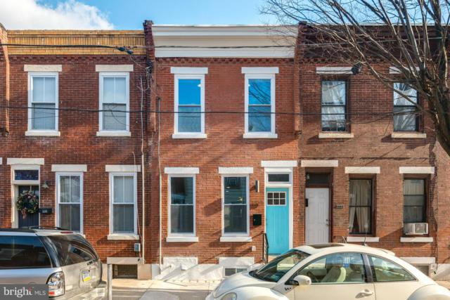 1729 S Dorrance Street, PHILADELPHIA, PA 19145 (#PAPH408648) :: Jason Freeby Group at Keller Williams Real Estate