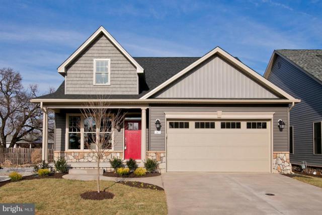 147 Doonbeg Court, WINCHESTER, VA 22602 (#VAFV124874) :: Tessier Real Estate