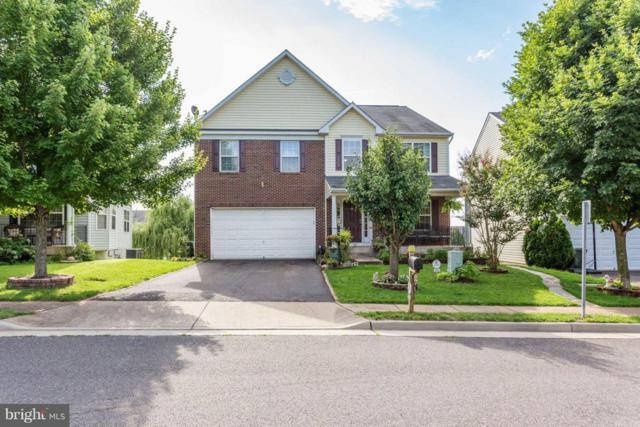 2161 Cottonwood Lane, CULPEPER, VA 22701 (#VACU116210) :: The Putnam Group