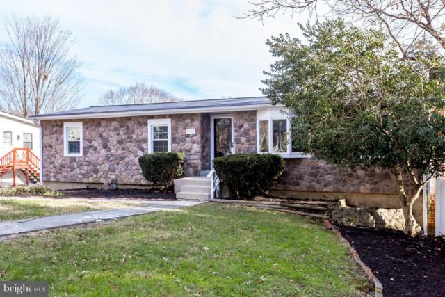 8423 Commercial Street, SAVAGE, MD 20763 (#MDHW198474) :: The Sky Group