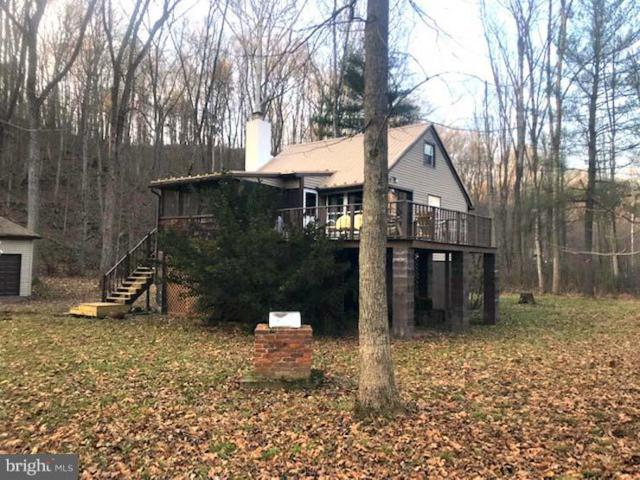 117 Cottage Lane, SHERMANS DALE, PA 17090 (#PAPY100190) :: The Heather Neidlinger Team With Berkshire Hathaway HomeServices Homesale Realty