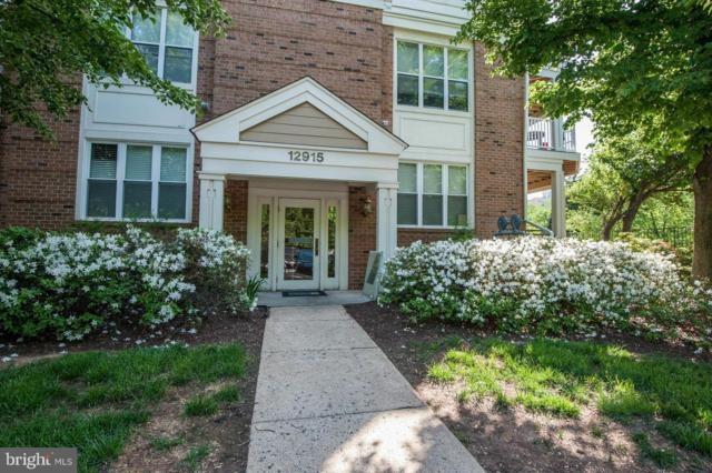 12915 Alton Square #108, HERNDON, VA 20170 (#VAFX627278) :: East and Ivy of Keller Williams Capital Properties