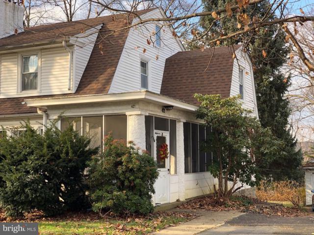 421 Hillside Avenue, JENKINTOWN, PA 19046 (#PAMC285584) :: Jason Freeby Group at Keller Williams Real Estate