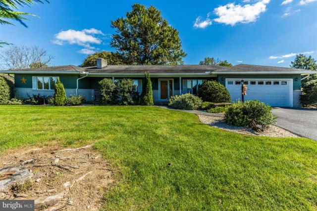 14723 Maugansville Road, HAGERSTOWN, MD 21740 (#MDWA132786) :: The Maryland Group of Long & Foster