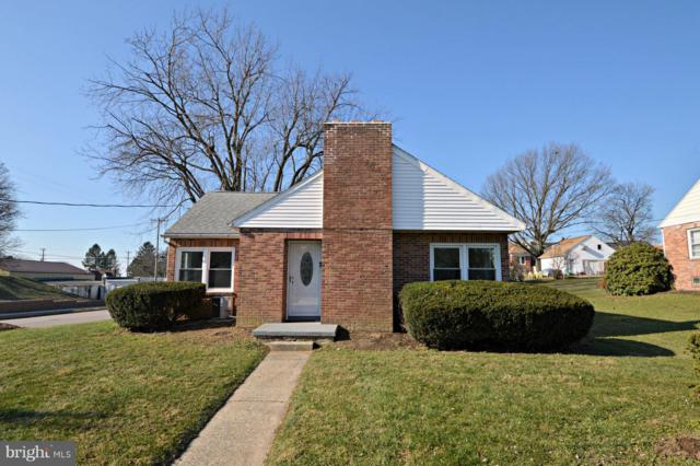 190 Devers Street, DALLASTOWN, PA 17313 (#PAYK104420) :: Benchmark Real Estate Team of KW Keystone Realty