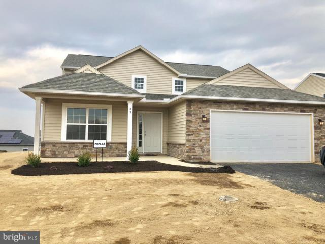 47 Pheasant Ridge, DILLSBURG, PA 17019 (#PAYK104422) :: Remax Preferred | Scott Kompa Group