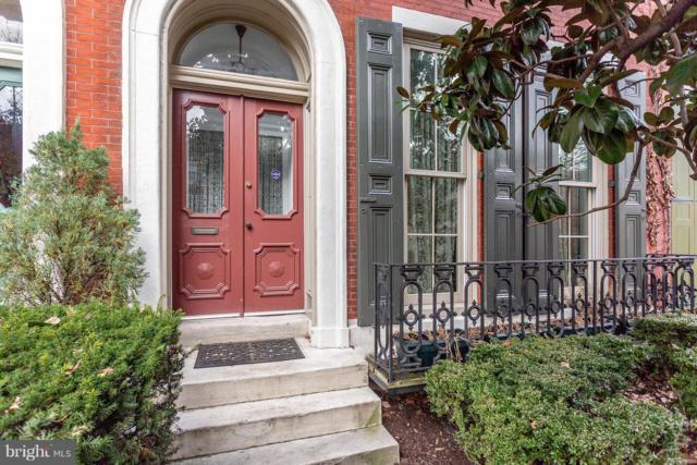 2125 Green Street, PHILADELPHIA, PA 19130 (#PAPH408696) :: Jason Freeby Group at Keller Williams Real Estate