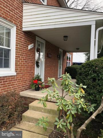 1344 Fremont Street, LANCASTER, PA 17603 (#PALA113126) :: Flinchbaugh & Associates