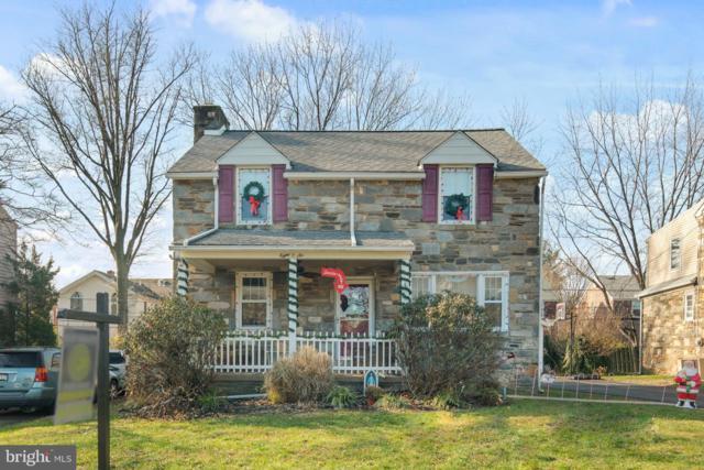 806 Penn Avenue, DREXEL HILL, PA 19026 (#PADE255860) :: Ramus Realty Group